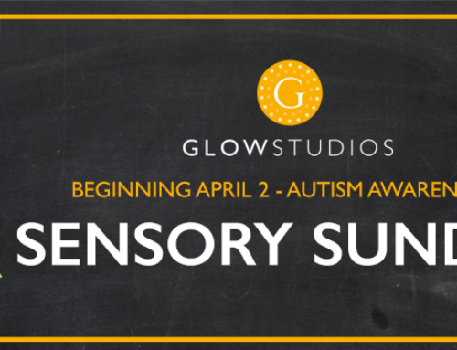 Sensory Sundays to Benefit Children with Autism